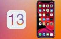 APPLE İOS 13.3 BETA 4 GÜNCELLEMESİ